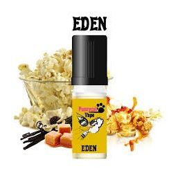CONCENTRÉ EDEN 10 ML (PUSSYCAT VAPE)