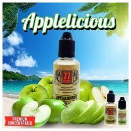 Concentré Applelicious par 77 Flavor