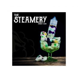 JELLY NOUGAT THE STEAMERY