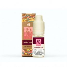 Chubby Berries 10ml Fat Juice Factory by Pulp