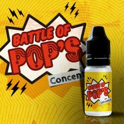 VAPE OR DIY BATTLE OF POP'S