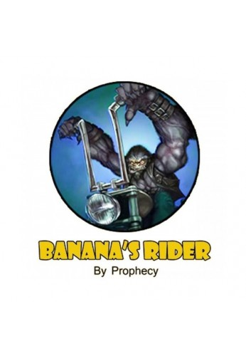 Banana Rider 10ml Prophecy