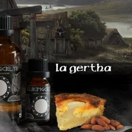 La Gertha 10ml Le Viking Celte