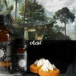 Olaf 10ml Le Viking Celte