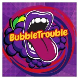 BUBBLE TROUBLE BIG MOUTH