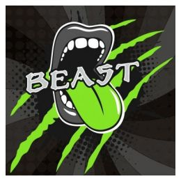 BEAST BIG MOUTH