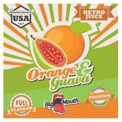 Orange guava