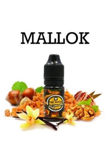 Concentré Mallok 30ML - Vape Institut