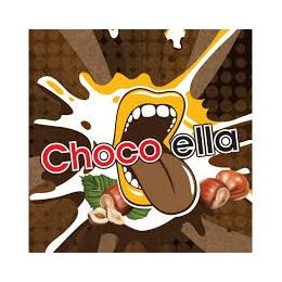 CONCENTRE CHOCO ELLA BIG MOUTH 10ml