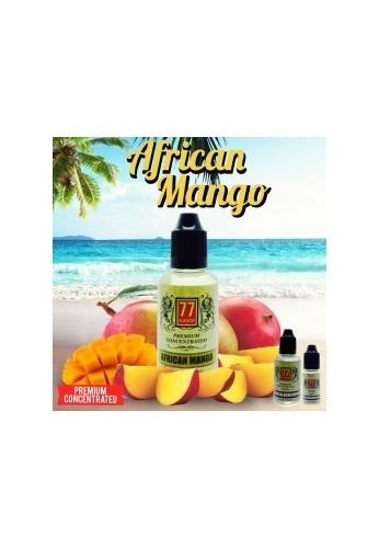 Concentré African Mango par 77 Flavor
