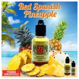 Concentré Red Spanish Pineapple par 77 Flavor