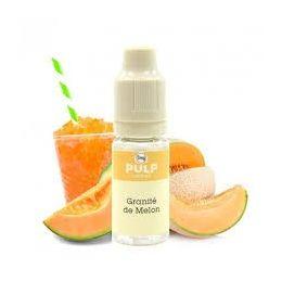 Granité de Melon 10 ml - Pulp - FRC