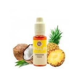 L Ananas Coco 10 ml - Pulp - FRC