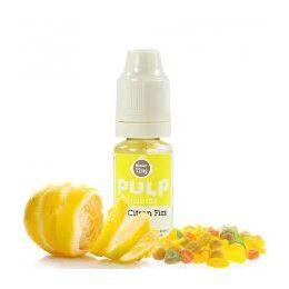 Le Citron Fizz 10 ml - Pulp - FRC