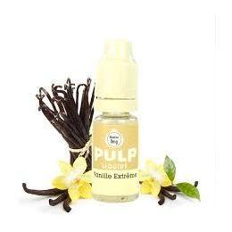 Vanille Extrême 10 ml - Pulp - FRC