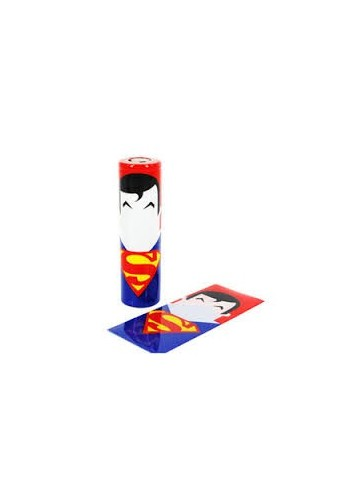 WRAPS POUR BATTERIE 18650 SUPERMAN
