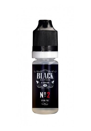 N'2 BLACK EDITION 10 ML