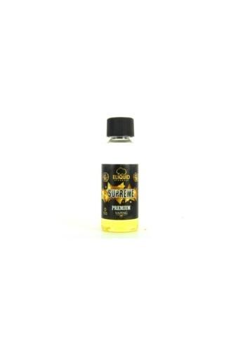 Suprême - 50 ml - 0 mg (option booster)