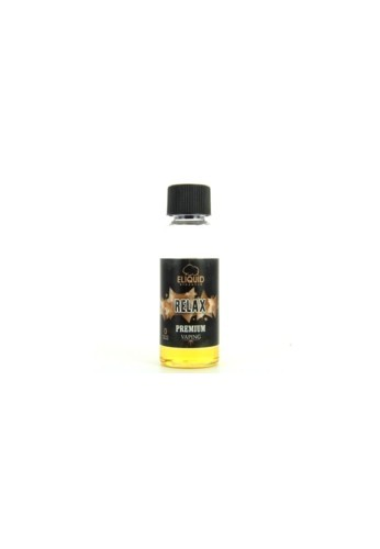 Relax - 50 ml - 0 mg (option booster)