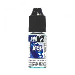 BLACKCURRANT ICE BCI TPD DE VAPE EMPIRE