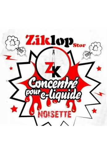 CONCENTRE NOISETTE ZK