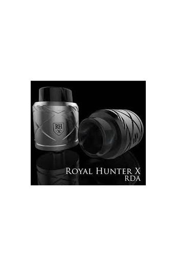 ROYAL HUNTER X COUNCIL OF VAPOR