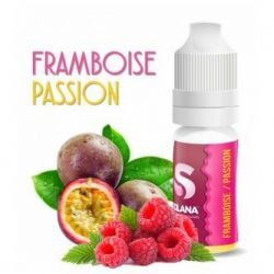 Framboise Passion 10ml