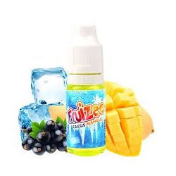 Cassis Mangue Fruizee 10 ml