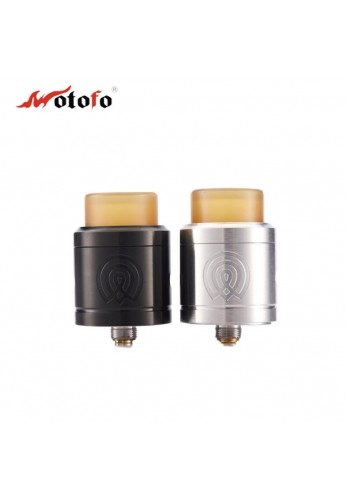 Dripper The Vaporous RDA Wotofo