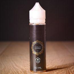 E-liquide Vanilia Mama 50ml AMMO