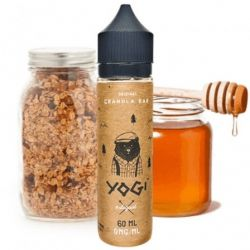 E-liquide Original Yogi