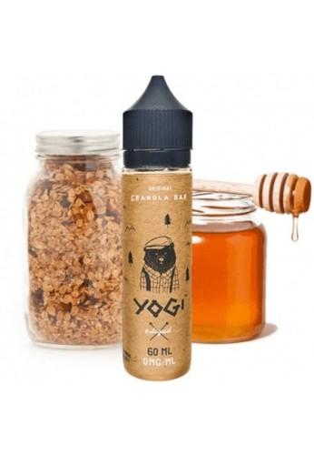 E-liquide Original Yogi