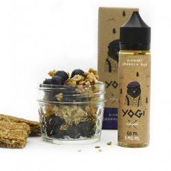 Blueberry 50ml - Yogi