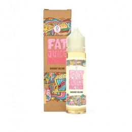 Big Bob's Blend 50ml Fat Juice Factory