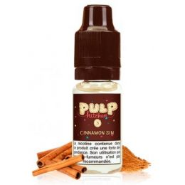 Cinnamon Sin 10ml - Pulp Kitchen by Pulp