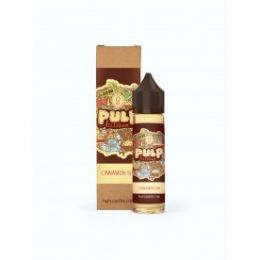 Cinnamon Sin 50ml - Pulp Kitchen by Pulp