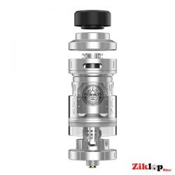 Atomiseur Zeus RTA single coil 4ml