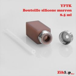 BOTTLE BF SILICONE YFTK 8.5ml