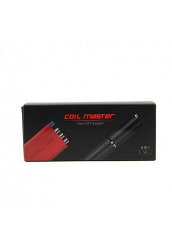 Coil Master V4