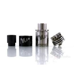 TWISTED MESSES RDA CLONE
