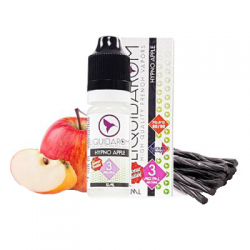 Hypno Apple/Manzana - Liquid'arome 10 ml