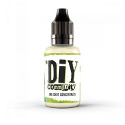 Concentré Apple Buttah DIY Community 30ml