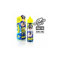 E-liquide RIGGS Cop Juice 50 ml
