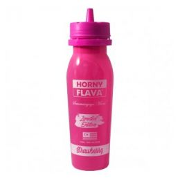 Horny Flava - Horny Strawberry 120ML
