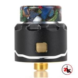 Dripper single coil Asmodus C4 LP