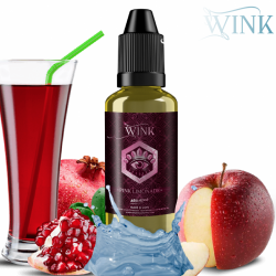 DIY Wink Pink Lemonade 30 ml