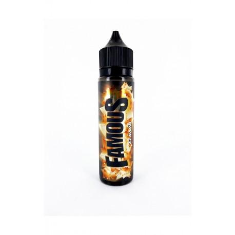 Famous Eliquide France 100 ml