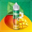 Concentré Mango Ice Tea & Chamomile 30ml - Freeze Tea