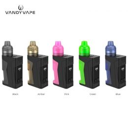 Kit Simple EX BF Vandy Vape