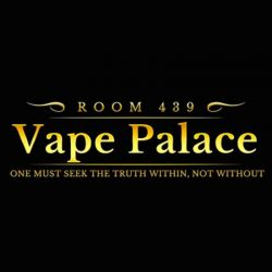 Concentré Room 439 Vape Palace